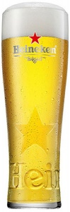 Heineken 1/2 Pint Glass (20oz) CE