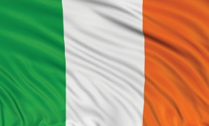 Ireland Flag - 5ft x 3ft