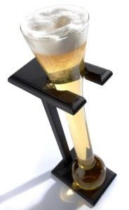 Yard of Ale Glass
