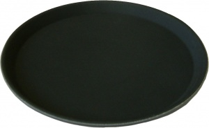 Non Slip Bar Trays - Round