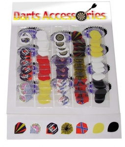 Dart Flights (60 sets)