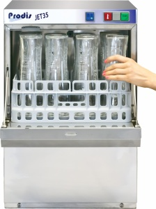 Prodis Jet Series Glass Washer
