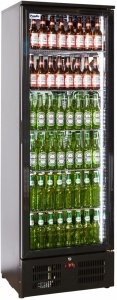 Upright Bar Cooler