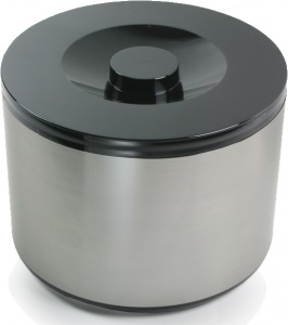 10 Litre Ice Bucket - Brushed Aluminium