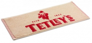 Tetley's Bar Towel