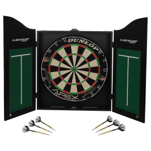 Dunlop Apex Darts Set