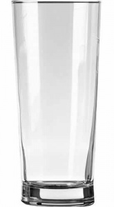 Senate Beer Glass
