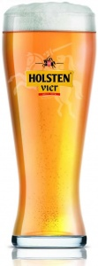 Holsten Vier Pint Glass (Box of 24)