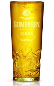 Somersby Pint Glass (Box of 24)