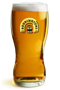 Boddingtons Pint Glass (Box of 24)
