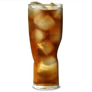 Pepsi Glass (Box of 24)
