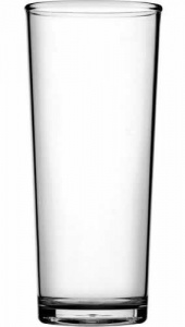 Polycarbonate Half Pint Hiball 10oz CE