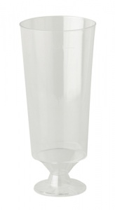 Disposable Cocktail/Champagne Flutes (Pack of 50)