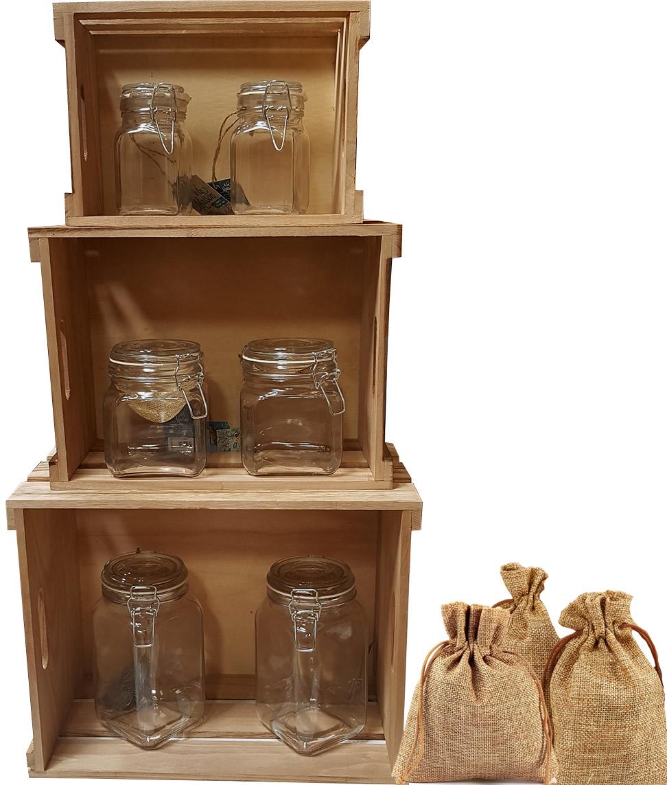 tea coffee bar counter top retail display