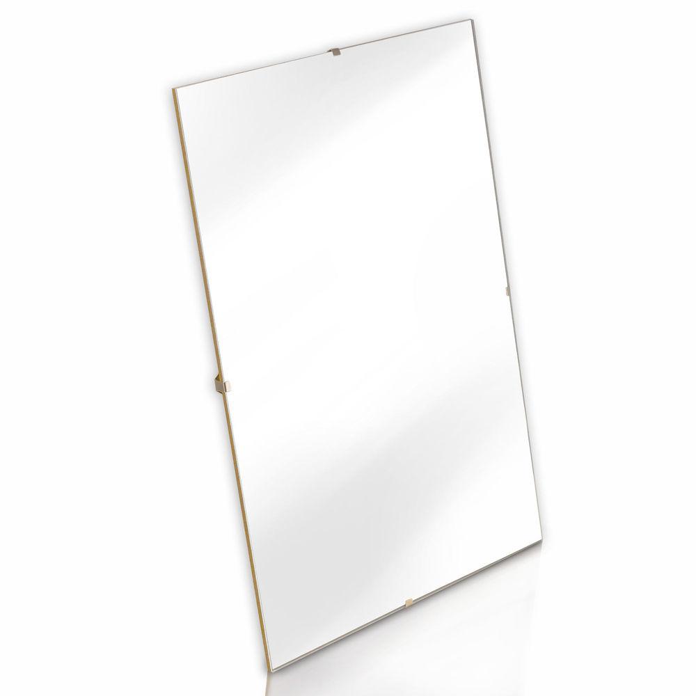 a4 clip frame