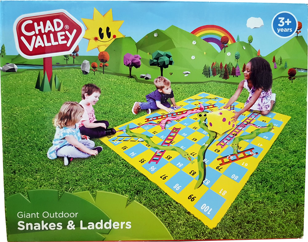 Giant Outdoor Snakes Amp Ladders