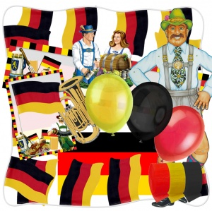 German Theme Pack