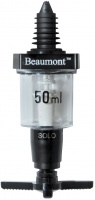 50ml Classical Bar Optic Spirit Measure