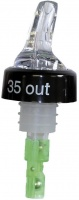 Quick Shot 3-Ball Pourer - 35ml NGS