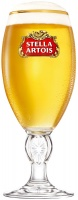 Stella Artois 1/2 Pint Glass (10oz) CE