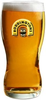 Boddingtons Ale Pint Glass (20oz) CE