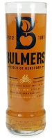 Bulmers Cider Pint Glass (20oz) CE