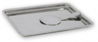 Stainless Steel Bill Tray