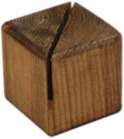 Menu Holder Blocks (10 Pk)