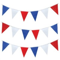 Pennant Bunting (10m)