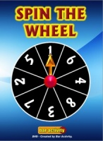 Spin The Wheel DVD