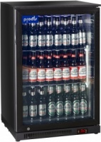 Single Door Bar Cooler