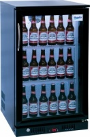 Single Door Bar Cooler (Slim)
