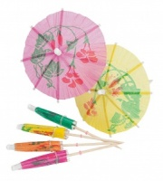 Cocktail Parasols (pack of 144)