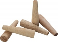 38mm Spiles - Pack of 50