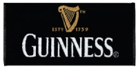 Guinness Bar Towel