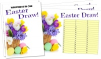 Easter Draw Pack