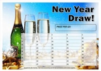 New Year Draw Pack
