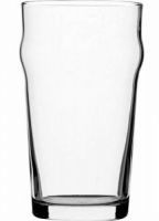 Nonic Beer Glasses (Box of 48)
