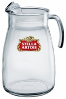 Stella Artois 4-Pint Jug (Box of 6)