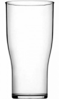 Polycarbonate Tulip Pint Glass (Box of 48)