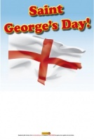 St. George Day Poster 2
