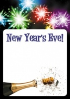 New Years Eve Poster 1