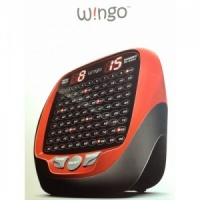 Wingo 2 Bingo Package