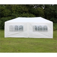20ft Party Marquee