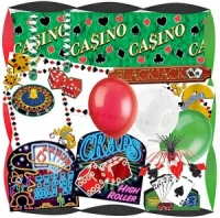 Casino Theme Pack