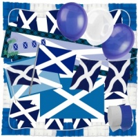 Scottish (St. Andrews Day) Theme Pack