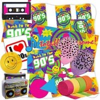 90s Theme Pack