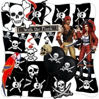 Pirate Theme Pack