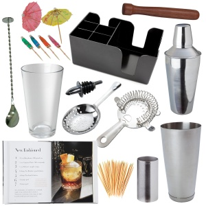 Cocktail Starter Kit