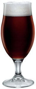 13oz Stemmed Schooner (2/3 Pint) CE - Box of 6